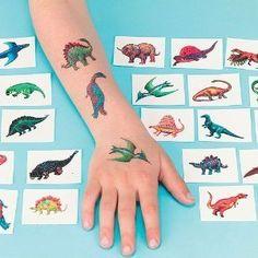 Dinosaurier Tätowiert Pack von 18 - Großer Partei Beute Sack Füllstoffe Prehistoric http://www.amazon.de/dp/B0019Z98UI/ref=cm_sw_r_pi_dp_oNoWub1VQGT9B