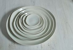 love this etsy store! beautiful pottery!