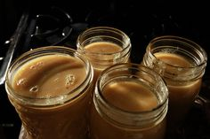 canning homemade soup: How to