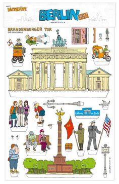 4.90 € Pattern Berlin