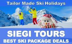 Siegi Tours Travel Agency-Reisebüro - Über mich - Google+ Ski Deals, Ski Packages, Ski Holidays, Salzburg, Travel Agency, Austria, Skiing, Tours, Google