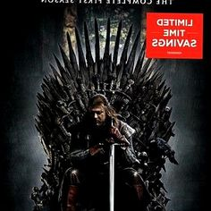 Game Of Thrones: Season 1 883929594993 (DVD Used Very Good) in DVDs & Movies, DVDs & Blu-ray Discs   throne-game.top. Find great deals for Game of Thrones: Season 1 (DVD, 2017, 5-Disc Set). item 3 - Game Of Thrones: Season 1 883929594993 (DVD Used Very Good). #GameofThrones #GoT #WinterIsHere #JonSnow #tvtag #DemThrones #DVD #gifts