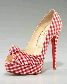1000+ ideas about The Heels ?? on Pinterest | Oscar de la Renta ...