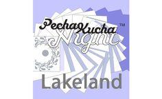PechaKucha Night Lakeland Vol. 6