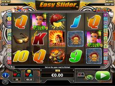 Ausprobieren online Spielautomat Easy Slider - http://freeslots77.com/de/easy-slider/
