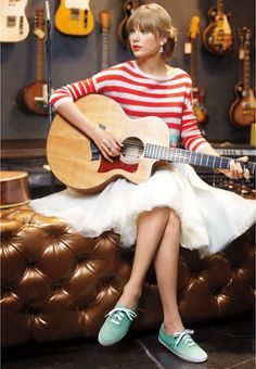 Keds commercial