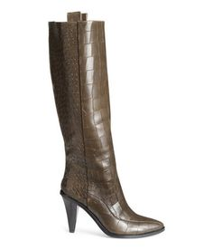 Women's Boots 2014: 20 Cool Kicks To Rock This Season