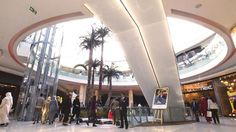 Mega mall opens in Casablanca