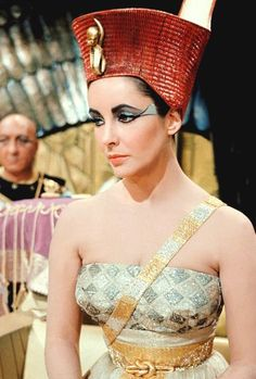 cleopatre 1963