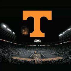 Go Big Orange!!