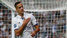 Resmi! Real Madrid Perpanjang Kontrak Lucas Vazquez Hingga 2021
