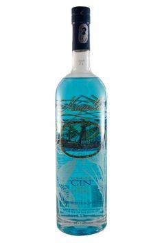 Magellan Blue Gin, the. Best Gin