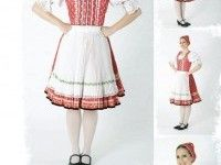 Ženský kroj Ballet Skirt, Skirts, Fashion, Moda, Tutu, Fashion Styles, Skirt, Fashion Illustrations