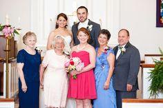 Grandmas and family