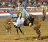 Watch the Prison Rodeo in McAlester
