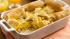 Country Breakfast Pot Pie