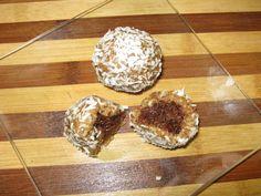 Mince pie balls.. Mince Pies, Raw Food Recipes, Followers, Balls, Muffin, Breakfast, Morning Coffee, Muffins, Raw Recipes