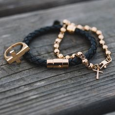 Obsessed with these bracelets! Engineered and designed to perfection.