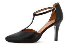 Hispanitas SS14 T-strap sandal
