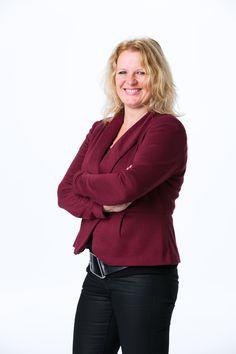 Anita Stockschen - Verzekeringsadviseur   relatiebeheerder particulieren