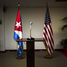 Cuba: the latest on relations with the US, and the potential for change by WHYY Public Media on SoundCloud