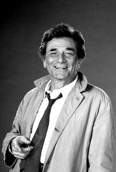 Columbo - Feb.20,1968 - Jan.30,2003   an American detective mystery television film series, starring Peter Falk as Columbo, a homicide detective with the Los Angeles Police Department.