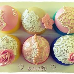 Edible lace class – Saturday 31st May 2-4pm » Workshops » Bake180