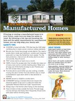 791 Best Mobile Home DIY repairs images | Mobile home, Home ... Mobile Home Safety Tips on mobile home energy saving tips, mobile device safety, mobile homes trailer fires,