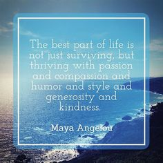 Words Of Wisdom from one of our most dear Poets. What more could you ask for  #mondaymotivation #motivationmonday #wellness #holistic #HolisticHealth #FirmBody #wisewords #wordsofwisdom #quotesoftheday #quotestoliveby #quote #quotes #quoteoftheday #quotestagram #wisdom #mayaangelou #healthymind #thrive #genorosity #kindness #humor #losangeles #PrivateSpa #westhollywood #weho