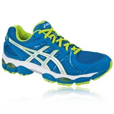 dc502a0ec8f ASICS GEL-NIMBUS 14 Running Shoes picture 1 Zapatillas Mujer