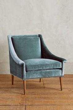 Shop the Slub Velvet Tillie Armchair and more Anthropologie at Anthropologie today. Read customer reviews, discover product details and more.