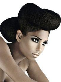 Merde! - Photography #HairstylesForWomenEyeMakeup
