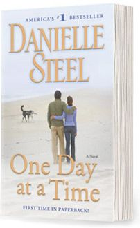 I love Danielle Steel books and this was an awesome book.