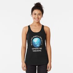 Funny Doctor Quotes, Doctor Humor, Funny Tank Tops, Top Funny, Doctor Gifts, Printed Tank Tops, Racerback Tank Top, Athletic Tank Tops, Tank Man
