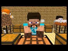 Monster School: Love Potion * Minecraft Animation * Minecraft ...