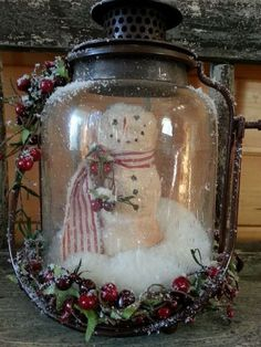 Top 40 Shabby Chic Christmas Decoration IdeasWhen contemporary meets vintage, a shabby chic is born. This idea reminds you of pastel shades, antique stockings, vintage crystals, pearls, stunning laces, handmade ornaments, and lots more. This year, you can also go for shabby chic Christmas decorations for…
