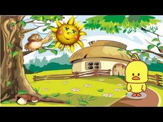 Пташина фізкультхвилинка - YouTube Thanks Card, Pikachu, Diy And Crafts, Thankful, Parenting, Cards, Fictional Characters, Childcare, Maps