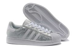 low priced 63f70 ba4c0 Buy Scrawl Shoes Silver White Adidas Superstar II Superior Materials Fr  Leisure Best Choice Mens TopDeals from Reliable Scrawl Shoes Silver White  Adidas ...