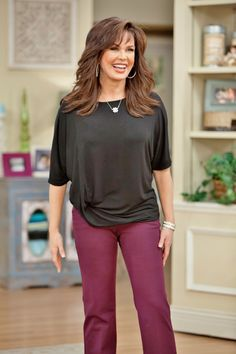 Marie Osmond Haircut Hairstyles To Try Pinterest New