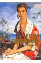 Peggy Guggenheim portrait