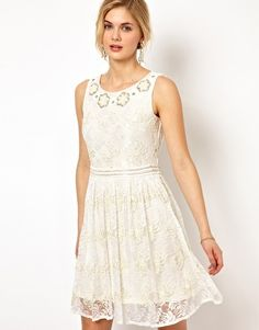 Frock and Frill Lace Dress with Sequin Embellishment - See more at: http://www.dressfortheday.com/list/frock-and-frill-lace-dress-with-sequin-embellishment#sthash.K52F8j8F.dpuf