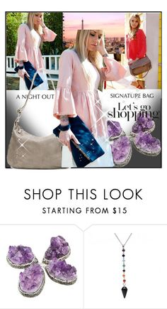 """""""Brynn Capella"""" by sabahetasaric ❤ liked on Polyvore featuring Brynn Capella"""