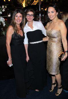 #TheTrineGroup #GoldenGlobes2014  #JuliaRoberts