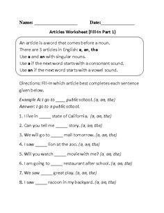 Solving Formulas Worksheet Sentence Or Not Simple Sentence Worksheet Part  Beginner  Great  John Locke Worksheet Excel with Parts Of A Plant For Kids Worksheet Excel Fillin Articles Worksheet Part  Decimal Multiplication Worksheet Word