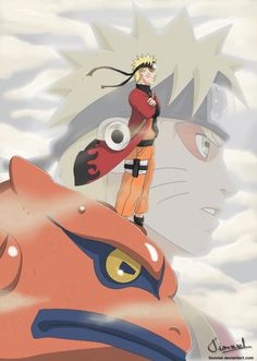 Naruto Shippuden one of my favorite anime