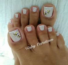 Toe Nail Art, Toe Nails, Manicure, Sexy Feet, Pretty, Beautiful, Divas, Dark Nails, Gold Nails