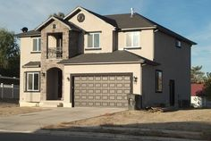 ePlans Traditional House Plan– Traditional with Finished Basement – 3761 Square Feet and 5 Bedrooms from ePlans – House Plan Code HWEPL77208