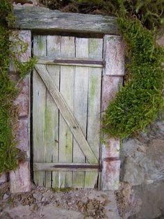 vieilles portes en bois | for m. | Pinterest | Ibiza and Gates
