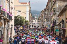 Giro d'Italia 2016 Stage 6