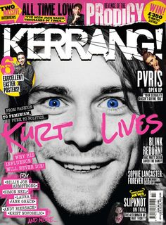 K!1562 – KURT LIVES: WHY HIS INFLUENCE WILL NEVER DIE